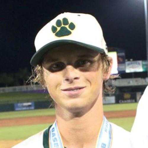 Cody Hargus